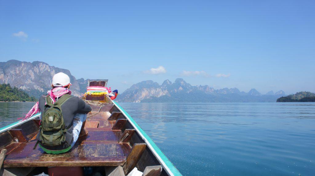 Thailand Khao Sok Nationalpark Reiseblog