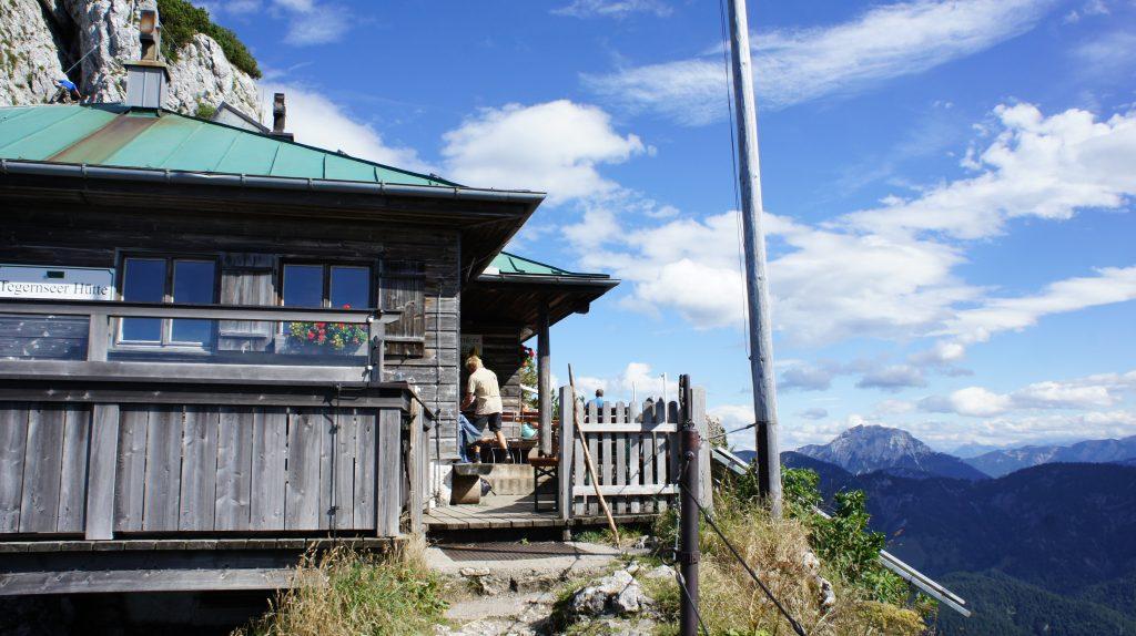 Die Wanderung zur Tegernseer Hütte ist eine meiner Lieblingstouren im Münchner Umland!