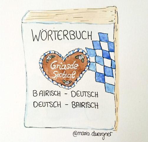 oktoberfest-guide-maria-duergner-woerterbuch-bayerisch-deutsch