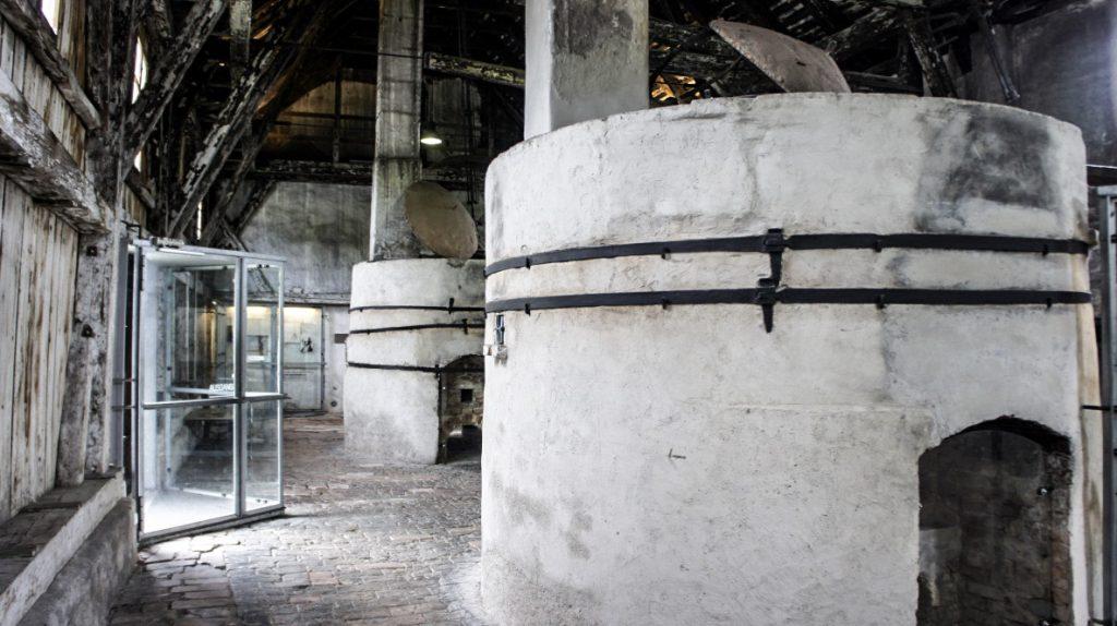 Fraunhofer Glashütte Museum Labor Werkstatt Benediktbeuern