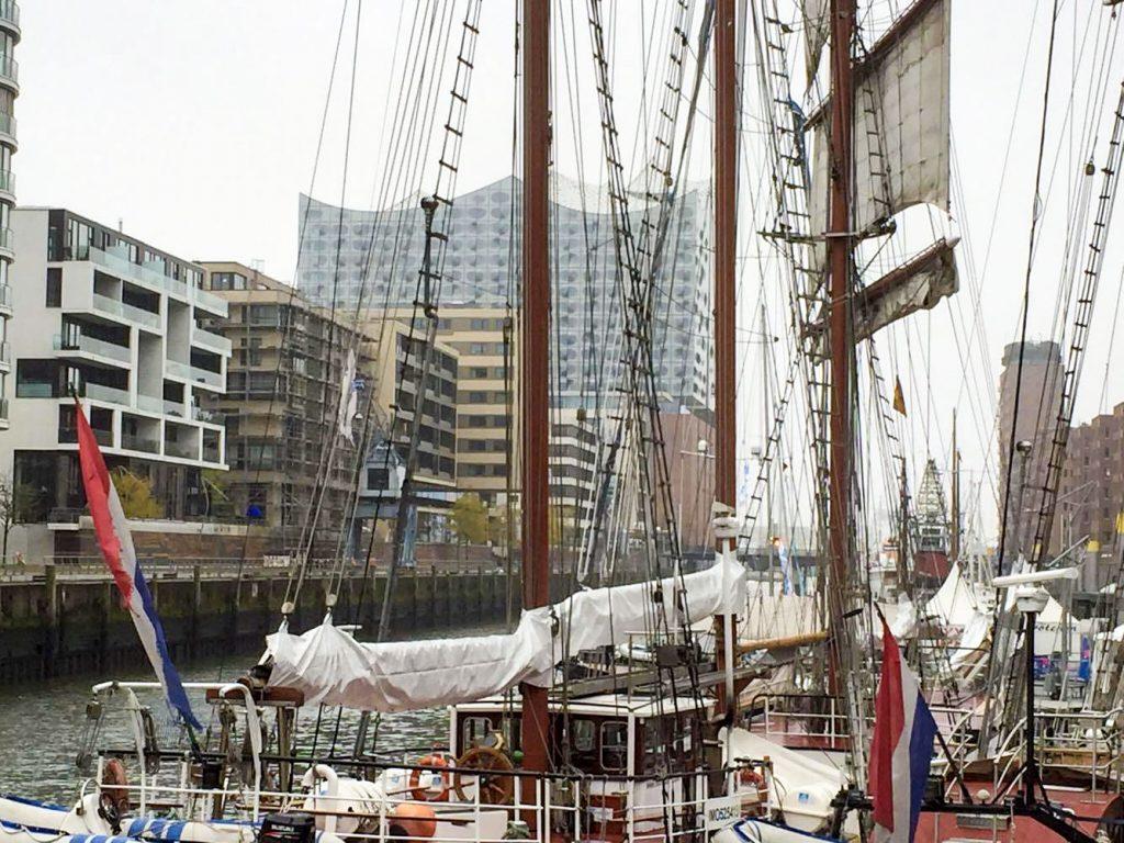 Hamburg Städtetrip Tipps Wochenende Hafen