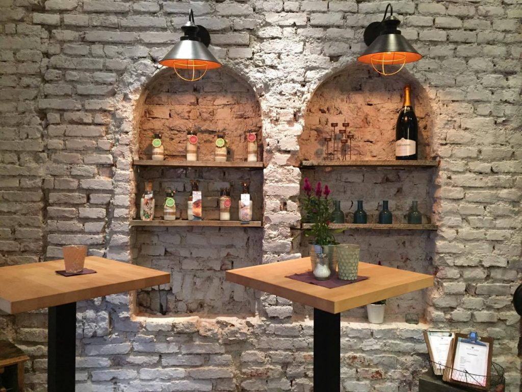 Sip a Joe Café Glockenbachviertel Frühstück Foodblog