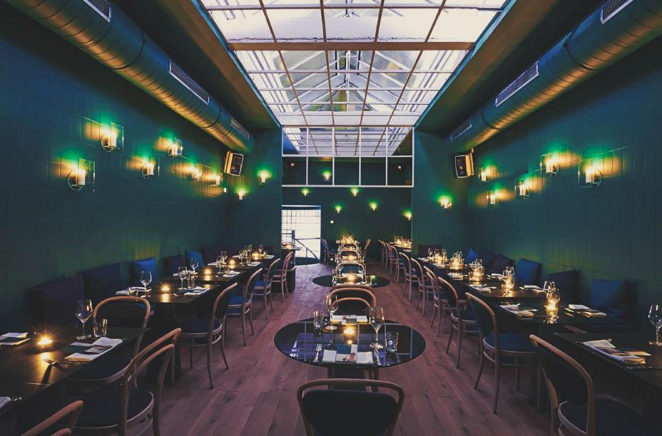 Orientalische Restaurants München essen afghanisch