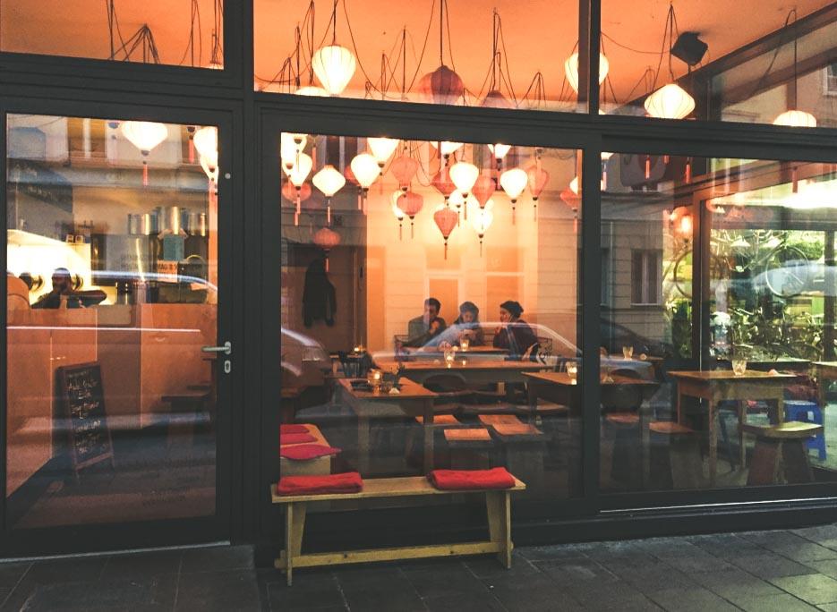 Fei Scho Glockenbachviertel Vietnamese Vegan (1 von 1)-2