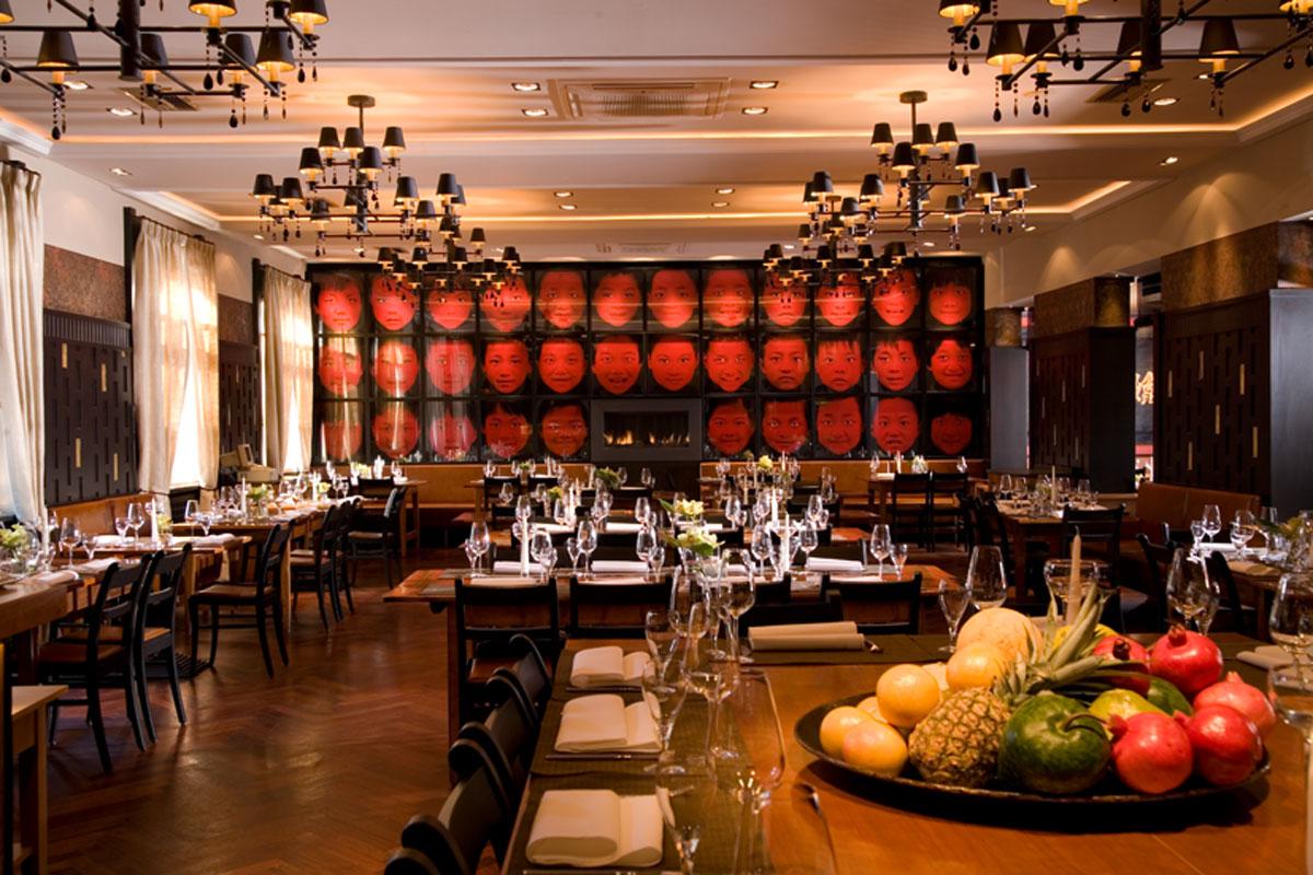 Mangostin_Lemon Grass_Asia Restaurants_Muenchen