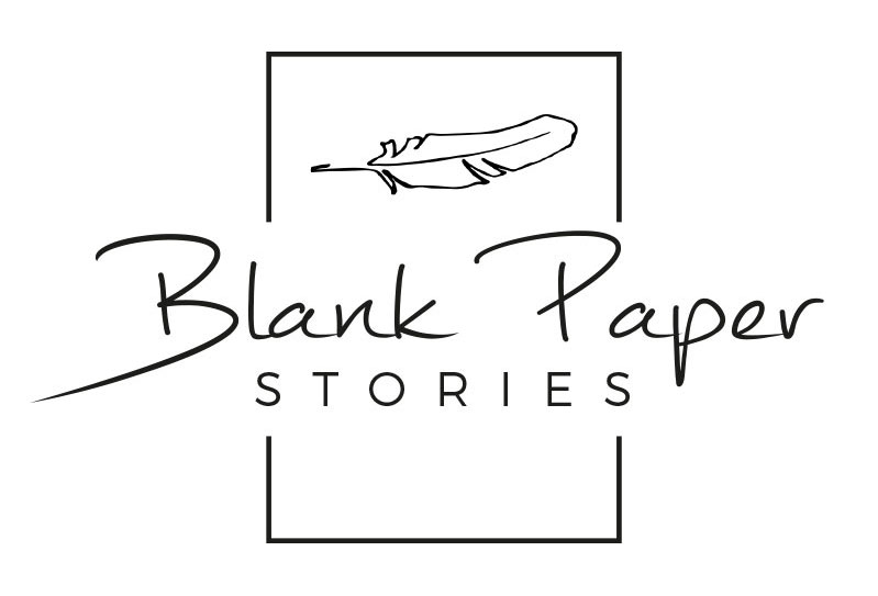 Blank Paper Stories